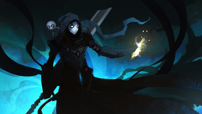 RPG Shattered - Tale of the Forgotten King покинула ранний доступ