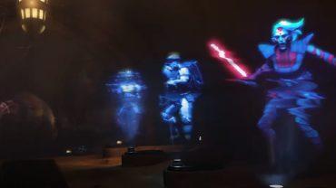 Дебютный трейлер Star Wars: Hunters