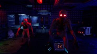 Nightdive Studios открывает предзаказы ремейка System Shock