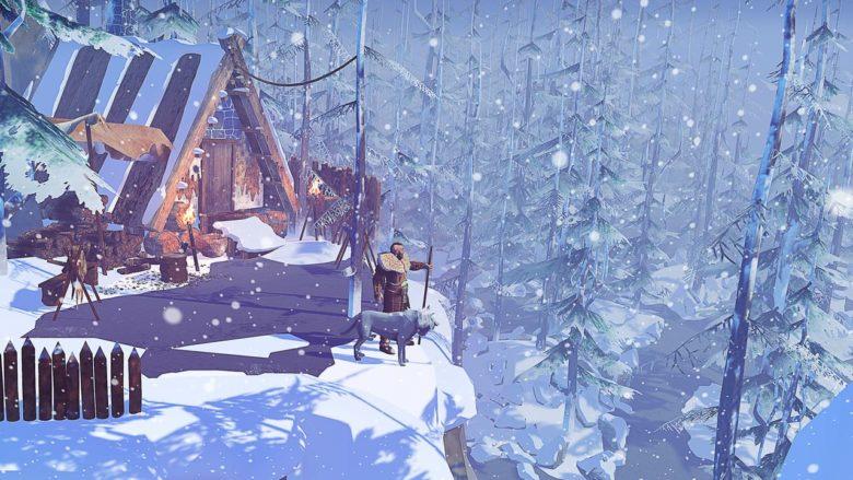 Тактическая RPG The Way of Wrath вышла на Kickstarter
