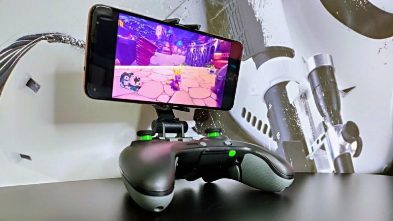 Обзор PowerA MOGA XP5-X – Универсальный геймпад
