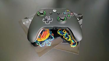 Обзор PowerA Fusion Pro Wired Controller – Премиальный геймпад