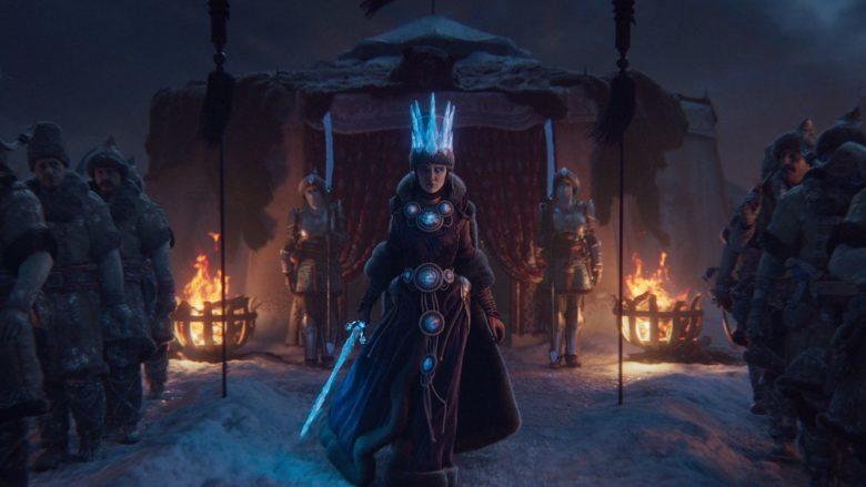 Состоялся анонс Total War: WARHAMMER III