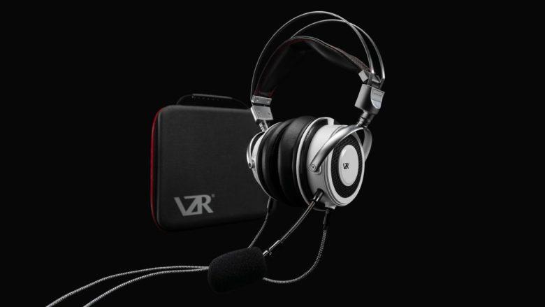 Гарнитура VZR Model One от ветеранов игровой и аудиоиндустрии выйдет в 2021 году
