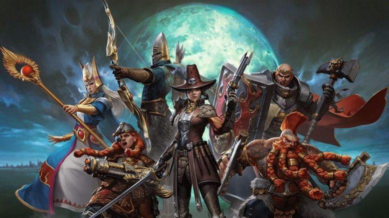 Состоялся глобальный запуск Warhammer: Odyssey