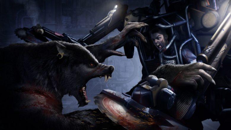 Состоялся релиз Werewolf: The Apocalypse – Earthblood