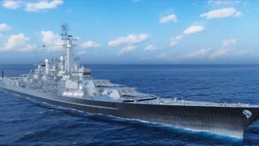 В World of Warships прибыли итальянские крейсеры