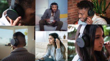 Xbox представила игровую беспроводную гарнитуру Wireless Headset