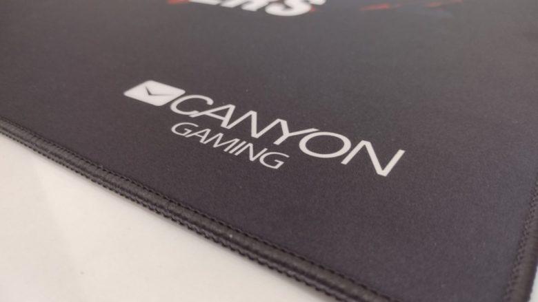 Canyon CND-CMP8