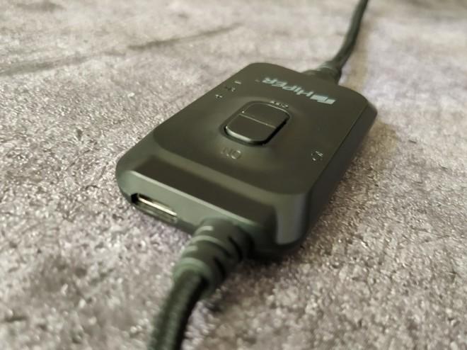 Hiper GSX-1000 Schubert