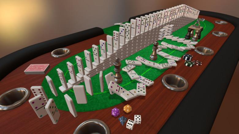 Лучшие моды для Tabletop Simulator