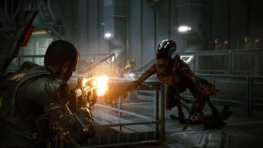 Анонсирован кооперативный шутер Aliens: Fireteam