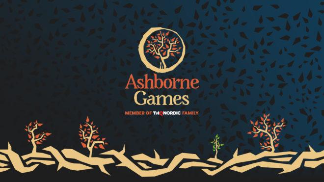 Ashborne Games