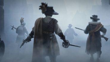 Пошаговая RPG Black Legend уже в продаже