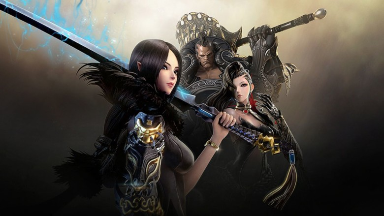 Состоялся глобальный релиз MMORPG Blade & Soul Revolution