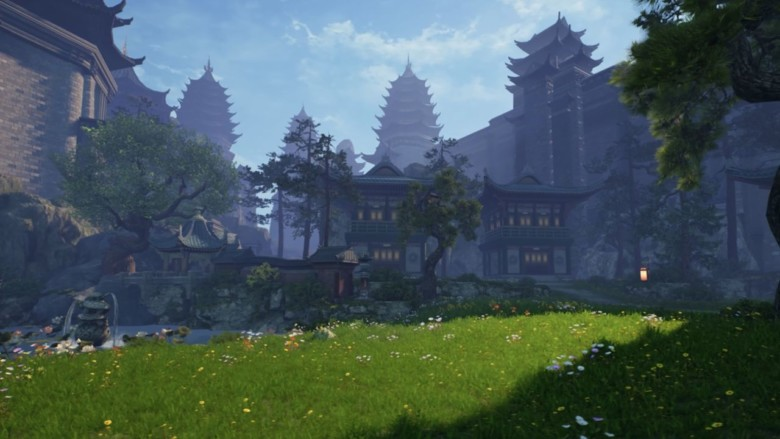 Blade & Soul переберется на Unreal Engine 4