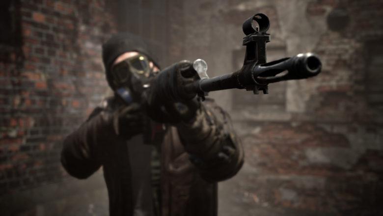 Для поклонников Fallout и S.T.A.L.K.E.R.: Состоялся анонс игры Bunker Survival