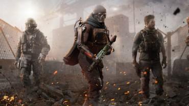 В Call of Duty: Mobile стартовал сезон «Возмездие»