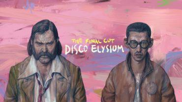 Финальное издание Disco Elysium уже в продаже
