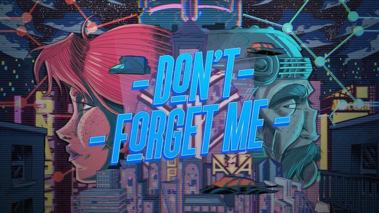 Головоломки и панк-джаз: Приключение Don't Forget Me выйдет в апреле