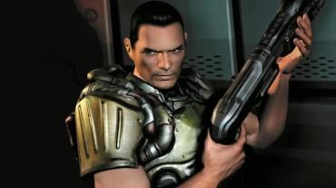 Состоялся анонс DOOM 3: VR Edition для PS VR