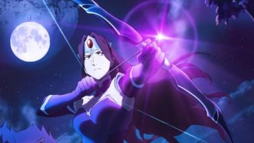 Представлен новый трейлер аниме по Dota от Netflix