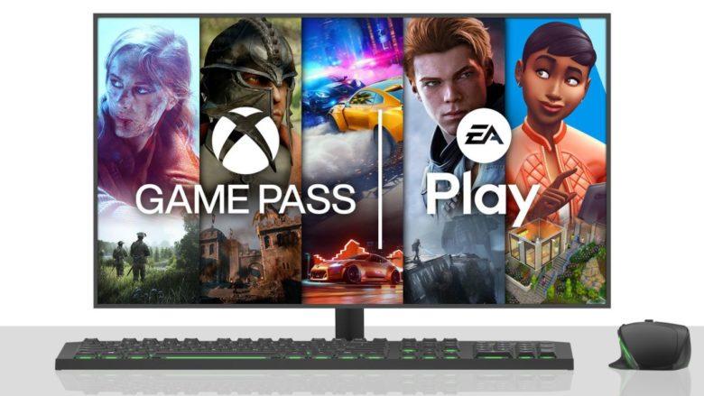 Игры EA Play станут доступны в Xbox Game Pass для РС уже завтра