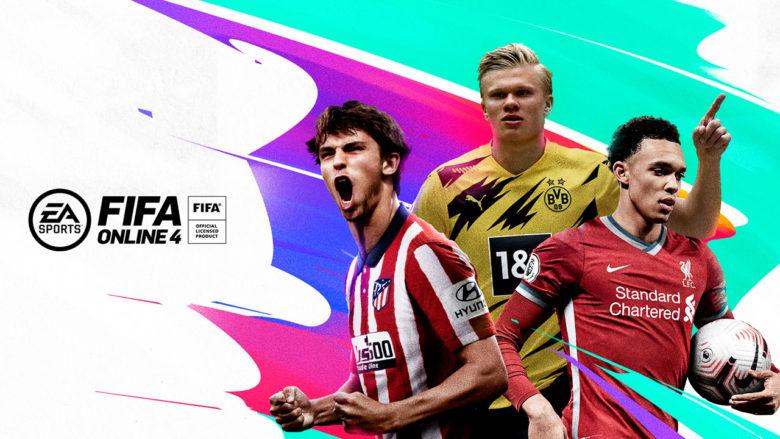Объявлена дата старта ЗБТ FIFA Online 4