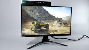 Acer Predator XB253QGXbmiiprzx