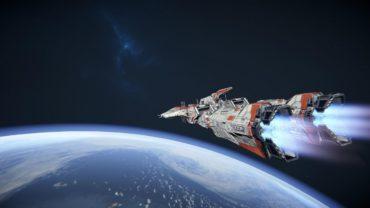 Представлен новый трейлер космической ММО Infinite Fleet