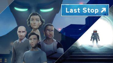 Новый геймплей приключения Last Stop