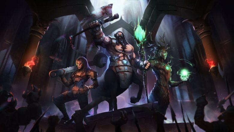 Legend of Keepers готовится покинуть ранний доступ