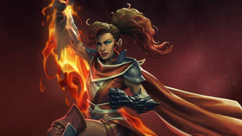 Стартовало ОБТ изометрического ролевого экшена Magic: Legends