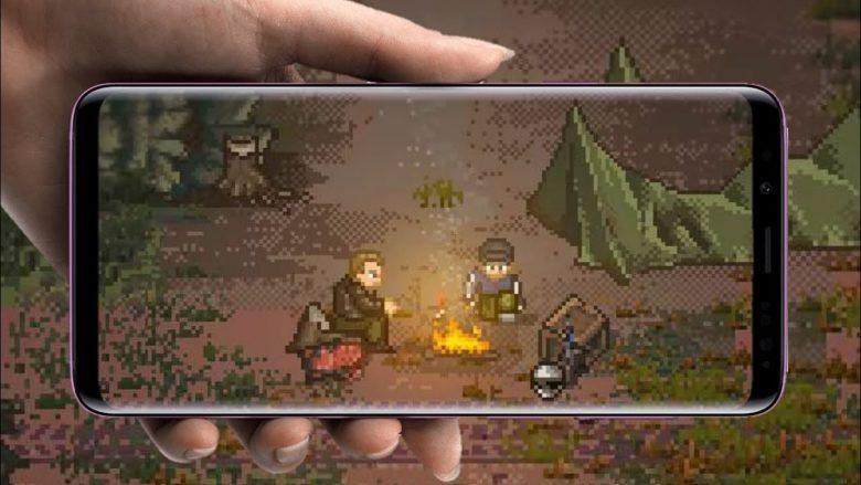 Началась открытая бета Mini DayZ 2 на Android и iOS