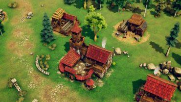 Анонсирована RTS в славянском сеттинге Mythos: Slavic Builder