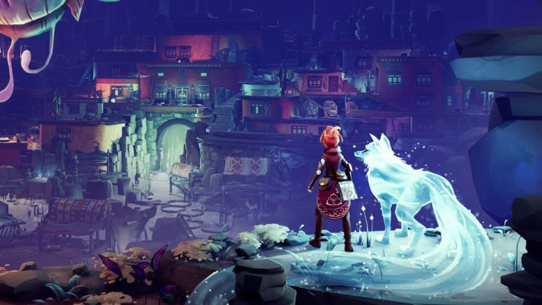 RPG Nanotale - Typing Chronicles скоро покинет ранний доступ