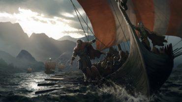 Дополнение Northern Lords для Crusader Kings III уже в продаже
