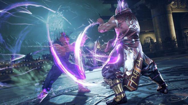 Tekken 8: все, что известно об игре