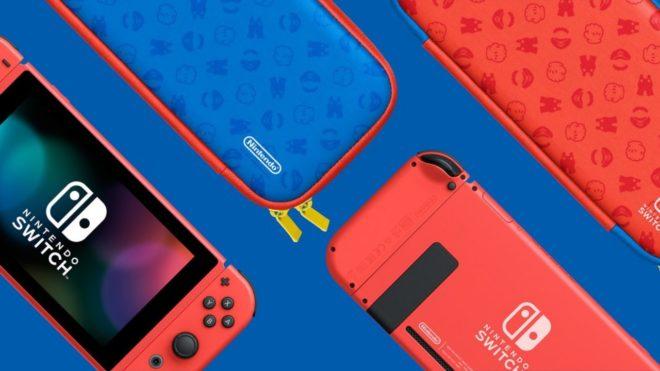 Nintendo Switch Pro: все, что известно о возможной новой консоли Nintendo