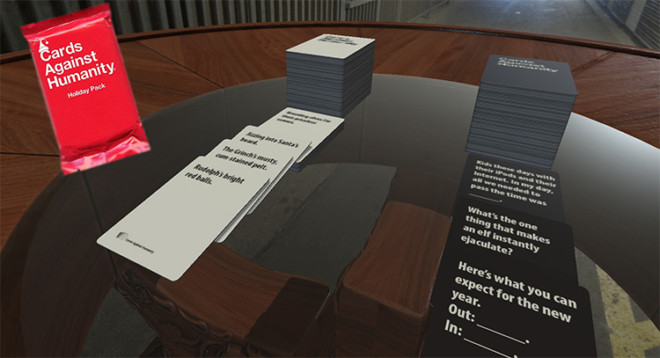 Cards Against Humanity + Expansions