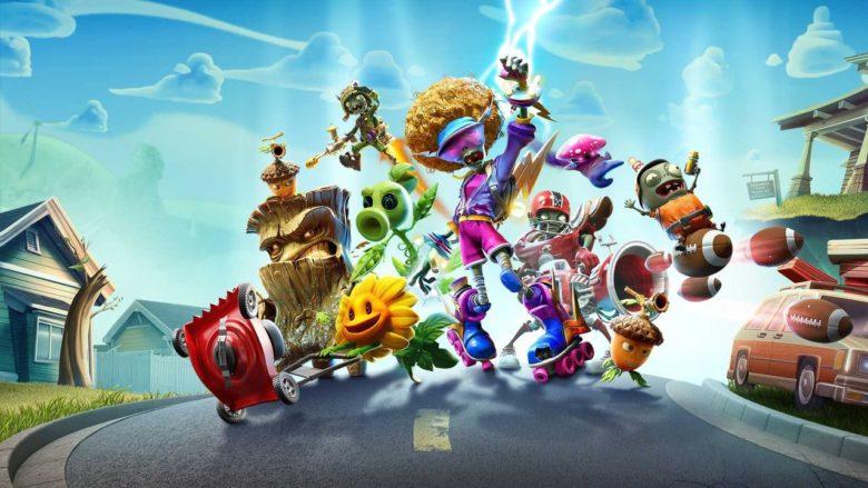 «Битва за Нейборвиль» уже началась на Nintendo Switch