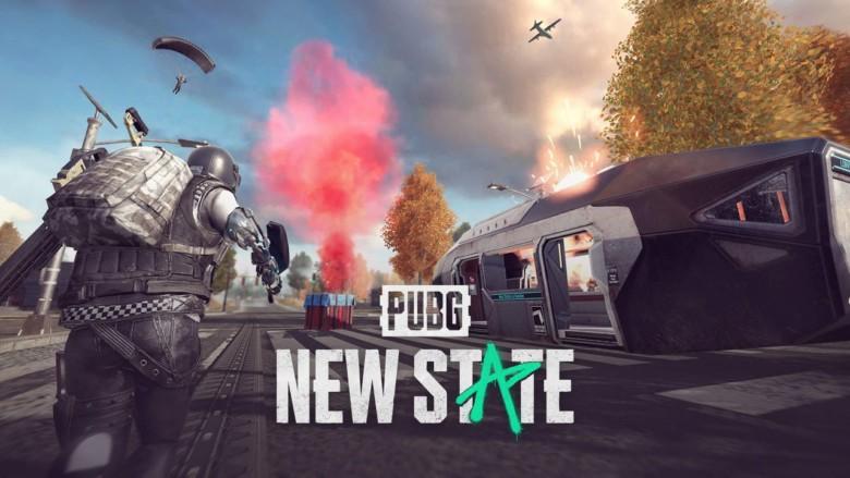 PUBG: NEW STATE хвастает объемами предварительных регистраций