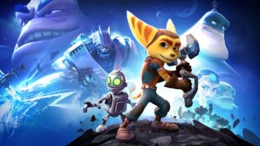 В PS Store стартовала бесплатная раздача Ratchet & Clank