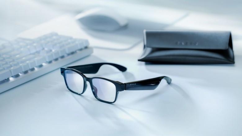 Умные очки Razer Anzu сочетают защиту глаз и передачу звука