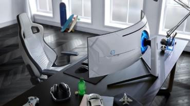 Samsung «улучшила» монитор Odyssey G9 дисплеем Quantum MiniLED