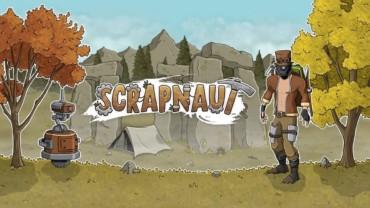 Стимпанк-песочница Scrapnaut вышла в раннем доступе