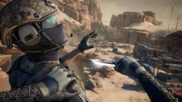 Шутер Sniper Ghost Warrior Contracts 2 обзавелся датой релиза