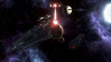Дополнение Stellaris: Nemesis выйдет в апреле