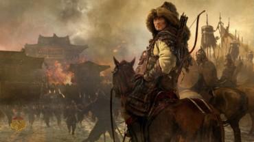 Релизный трейлер Stronghold: Warlords