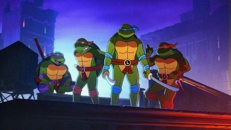 Анонсирован beat'em'up Teenage Mutant Ninja Turtles: Shredder's Revenge